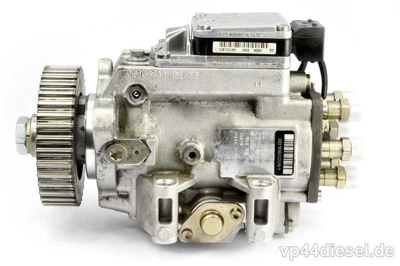 Pumps VP30, VP44/PSG-5